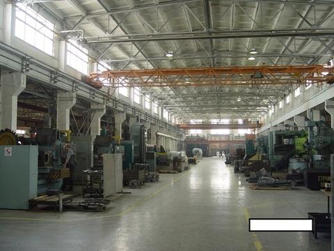 «тюменский станкостроительный завод» продажа завода - Фото 2