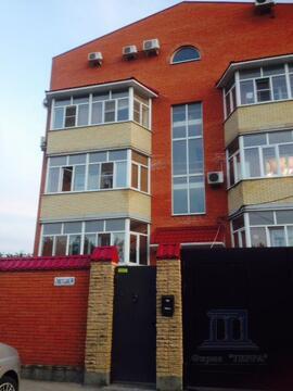 Квартира на Нариманова, с современным, дизайнерским ремонтом. - Фото 1