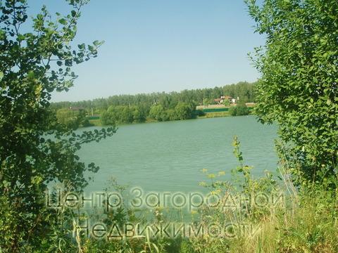 Дом, Калужское ш, 12 км от МКАД, Ватутинки, в коттеджном поселке. . - Фото 1