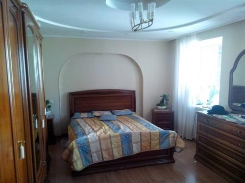 4-комнатная квартира на Шелковичной - Фото 3