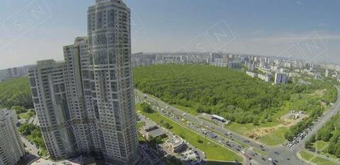 Продается квартира г.Москва, Ленинский проспект - Фото 1