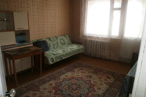 Однокомнатная квартира в Алуште ул. Юбилейная. - Фото 1