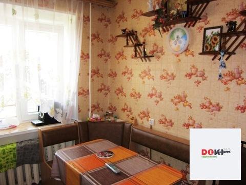 Продажа. Трёхкомнатная квартира в городе Егорьевск. - Фото 2
