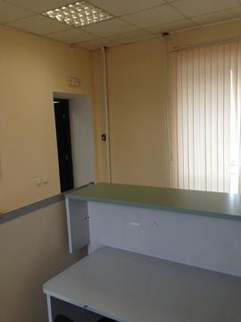 Лот: в133 Аренда офиса в Бизнес-центре на Семеновской - Фото 5