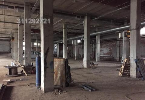 Псн (автосервис/склад), отапл, выс.: 5 м, эл-во до 800 квт, смотр. ям - Фото 1