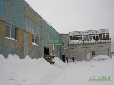 Аренда склада, Солнечногорск, Солнечногорский район, Посёлок 2-я . - Фото 1