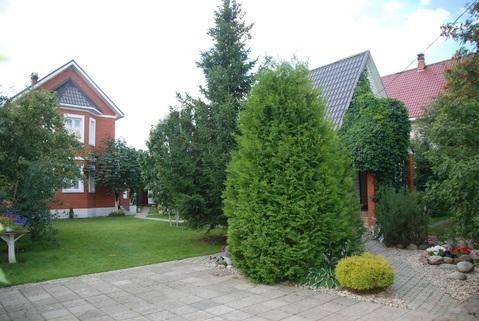 Продам дом д.Бурцево - Фото 1