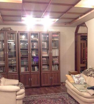 Продается 2-комнатная квартира г. Жуковский, ул. Чкалова, д. 34 - Фото 1