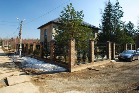 Замечательный, кирпичный дом в Голицыно, 378 м2, участок 8 соток. - Фото 4