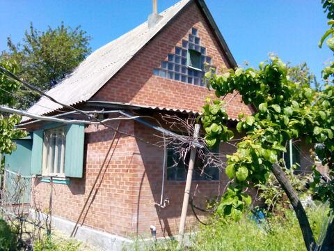 Дом недорого 50 кв.м. на участке 4 сотки - Фото 4