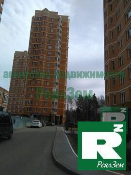 Продаётся однокомнатная квартира 41,2 кв.м, г.Обнинск - Фото 1