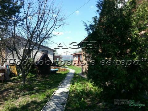 Каширское ш. 17 км от МКАД, Шишкино, Коттедж 50 кв. м - Фото 2