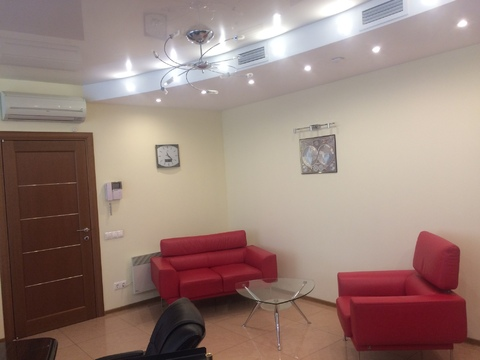Сдам шикарный офис Марковского д.55 - Фото 1