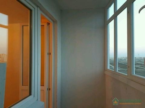 2 комнатная квартира-распашонка с кухней 14м2 ул. Созидателей - Фото 3