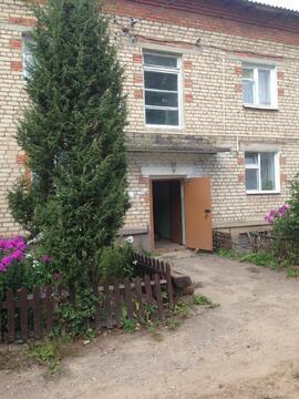 Отличная 2-х комнатная квартира в г.Боровске. - Фото 1