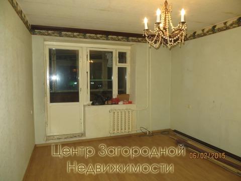 Трехкомнатная Квартира Область, улица Свердлова, д.23, Шоссе . - Фото 3