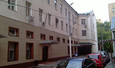 Офисный блок 168 м2, b-класс, 8 м.п. от Маяковской - Фото 1