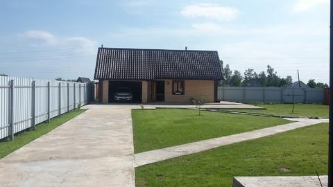 Продается Дом 300 м2 на участке 15 сот. + гостевой дом (Клин) - Фото 4