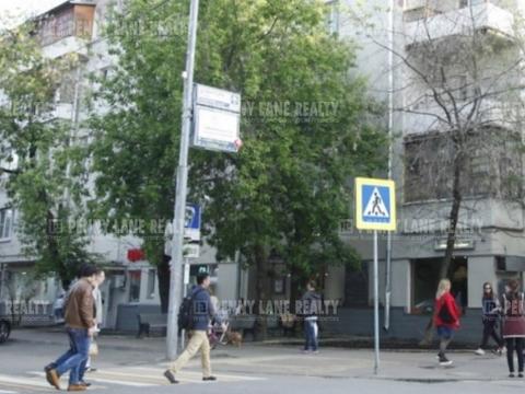 Продается офис в 2 мин. пешком от м. Спортивная - Фото 3