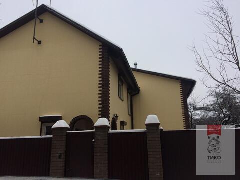 Дом со всеми удобствами в черте города - Фото 2