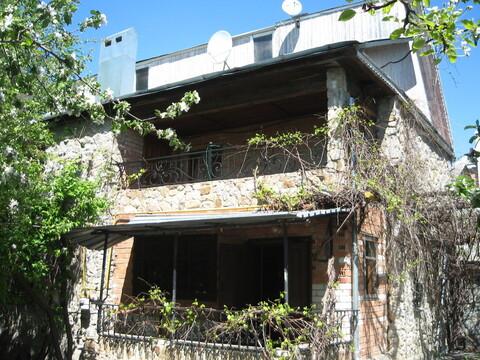 Продажа жилого дома в центральном округе Курска - Фото 1