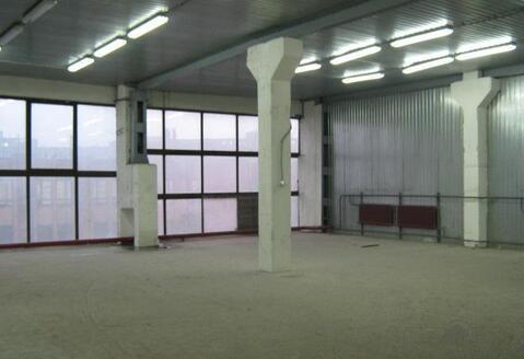 Сдам складское помещения без комиссии. - Фото 4