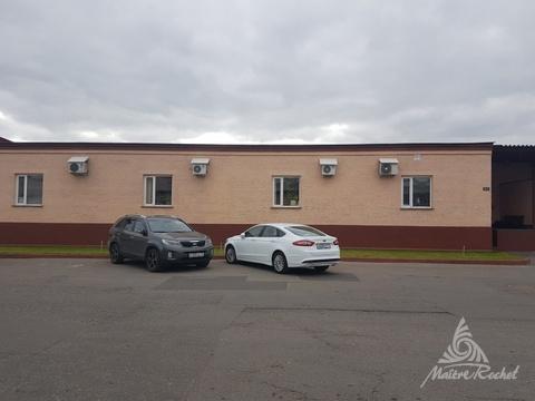 Аренда офис г. Москва, м. Кунцевская, ул. Рябиновая, 55 - Фото 4