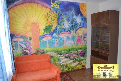 Пpoдам 2х комнатную квартиру п.Спутник д.13 - Фото 1