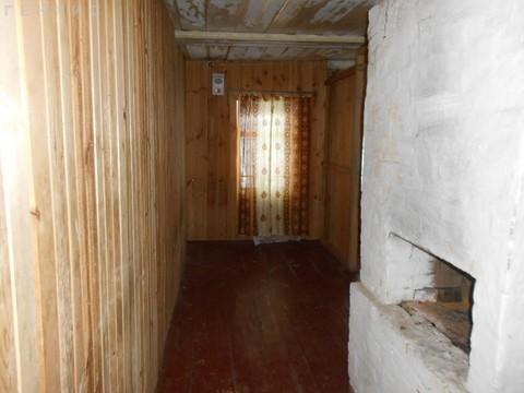 Дом в д.Былино, Клепиковского района, Рязанской области. - Фото 2