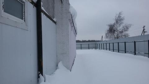 Продаётся нежилое строение с землёй под бизнес в Калужской области. - Фото 3