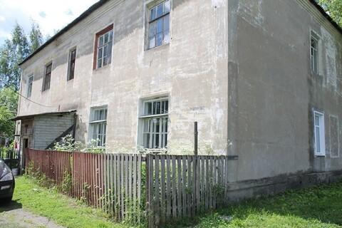 1-а комнатная квартира в г.Кимры, ул.Транспортная,1а - Фото 1