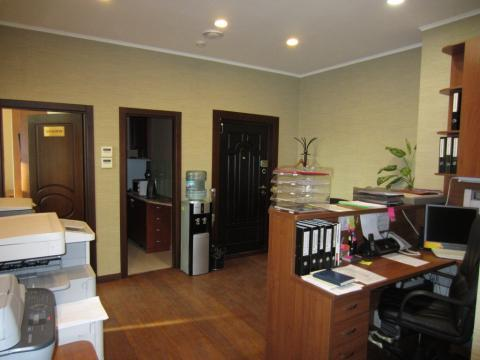 Продается офис 109 кв.м. на ул. Тоннельной с ремонтом - Фото 2