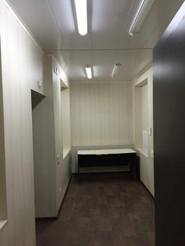 Офис 115 м2 - Фото 4