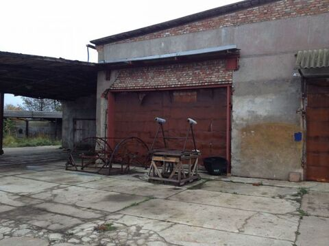 Производственное помещение - Фото 1
