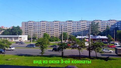 3шка на пр. Славы д.16 к.1 - Фото 3
