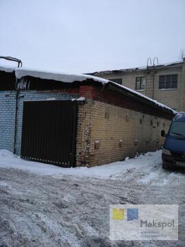 Сдается Склад. , Москва г, Домостроительная улица 1к4 - Фото 1