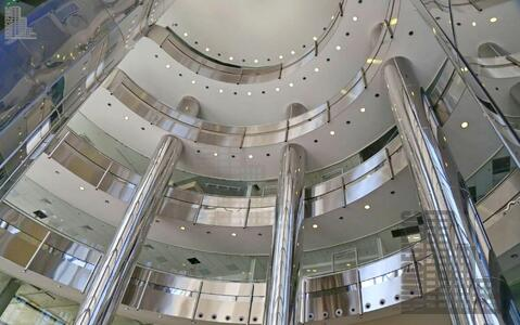 Офис с отделкой, 261 кв.м, этаж 9, БЦ А класса, 28 ифнс - Фото 4