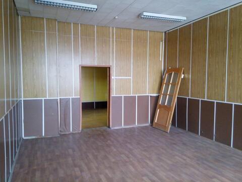 Аренда помещения 50 кв.м. в 3-х мин. от м.Дубровка - Фото 2