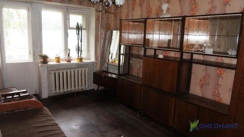 1-комн. квартира в Дзержинском районе, ул. Шавырина - Фото 5