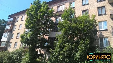 Однокомнатная квартира на Нарвской - Фото 4