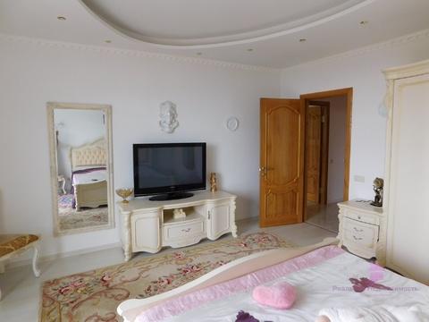 Квартира для респектабельной семьи, привыкшей к простору и свободе. - Фото 3