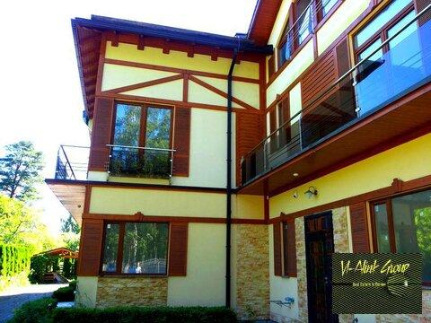 Новый недорогой дом в Юрмале - Фото 5