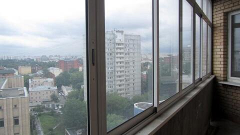 Продается 2х комнатная квартира (Москва, м.Комсомольская) - Фото 4
