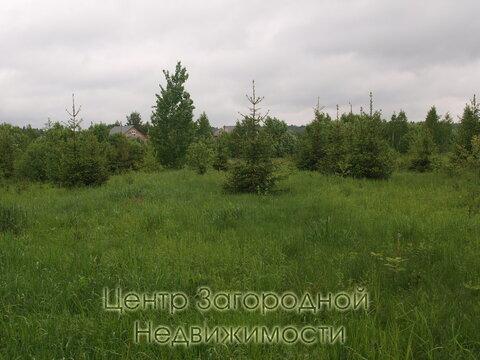 Участок, Киевское ш, Калужское ш, 41 км от МКАД, Жедочи д. . - Фото 2