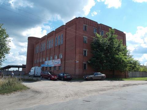 Производственный комплекс 3110 кв. м в г. Тейково Ивановской области - Фото 2