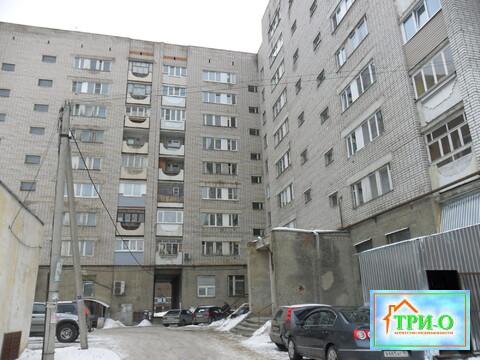 2 150 000 Руб., Квартира в центре города, Купить квартиру в Вологде по недорогой цене, ID объекта - 319056297 - Фото 1