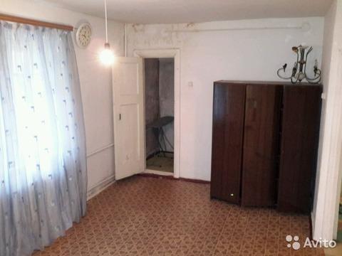 Продаю 1-ную квартиру в Пушкино 1-й Фабричный д. 12 - Фото 1
