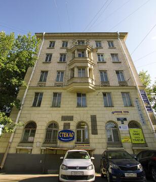 Продажа 9-ти комнатной квартиры, м. Московская, Ленинский пр-кт. - Фото 1