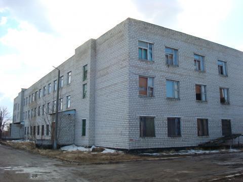 Сдаётся на длительный срок отдельно стоящее 3-х этажное здание. - Фото 1