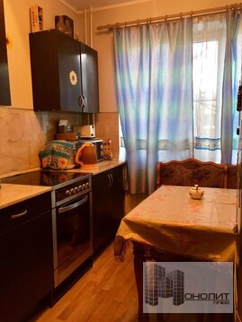 52 квм двухкомнатная квартира в доме 137 серии - Фото 4